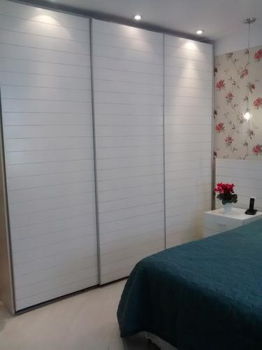 térrea 3d, 1 st, sl 4 amb., copa, escritorio, fitness, sauna
