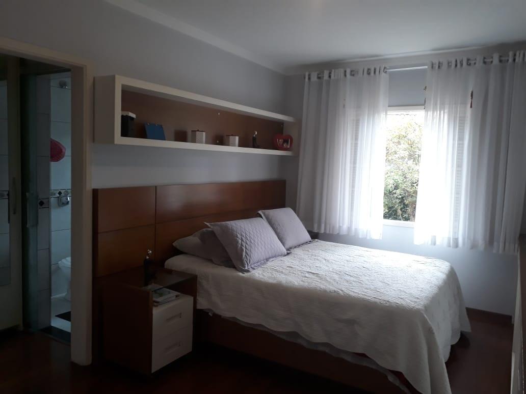 térrea isolada, 250 m2 de terreno, sendo 3 dorms. ref 45790