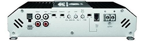 terremoto sonido tnt serie t2000wd / 1 monobloque 2000 vatio