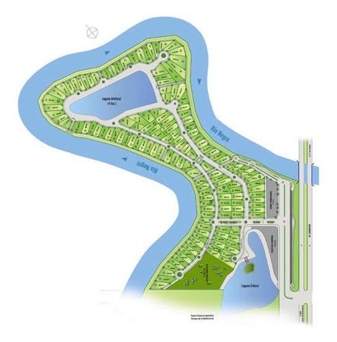 terrenazo con la mejor ubicación en la ribera, vida junto al río...