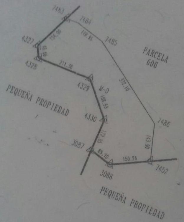terreno 10 hectareas con agua en tepic