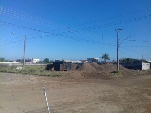 terreno 1000 m2 chacaras cibratel