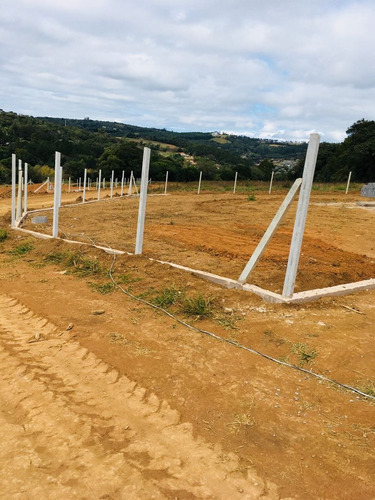 terreno 1.000 m2 limpos, 100% plaino pronto para construir