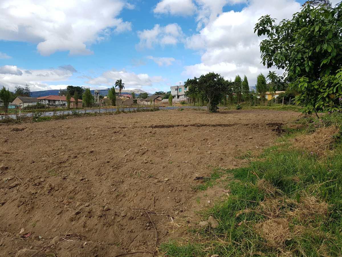 terreno 1000 m2 yaruquí