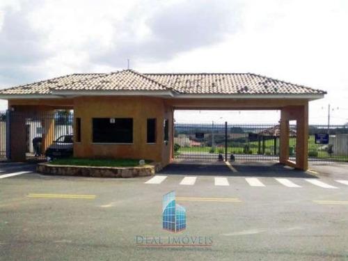 terreno 1000m² cond. dacha - sorocaba sp - 01336-1
