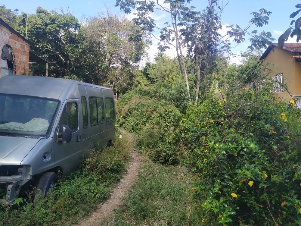 terreno 1000mt com casa no vale das acácias top pra sitio