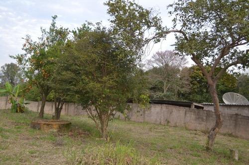terreno 1020m2 condomínio de chácaras santa rosa salto/sp