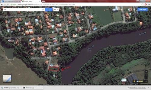 terreno 1020m2 condomínio de chácaras santa rosa salto/sp - t-002
