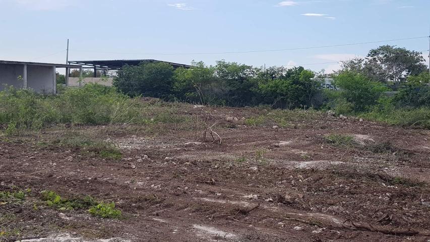 terreno 10581 metros cuadrados progreso, paraiso
