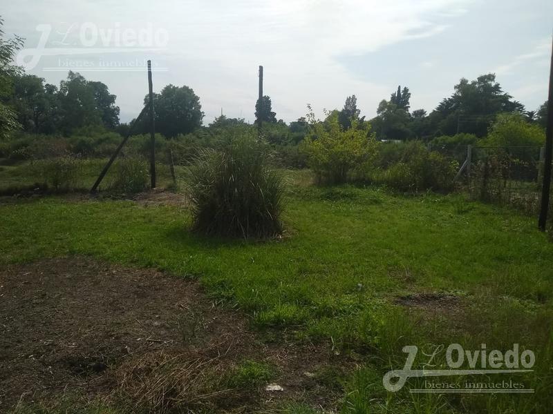 terreno 10x30 general rodriguez en zona de quintas***