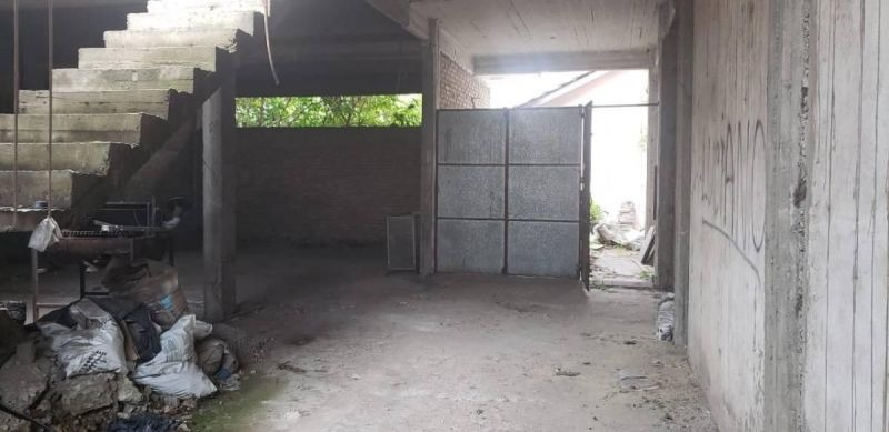 terreno 10x41 san justo - ideal constructor