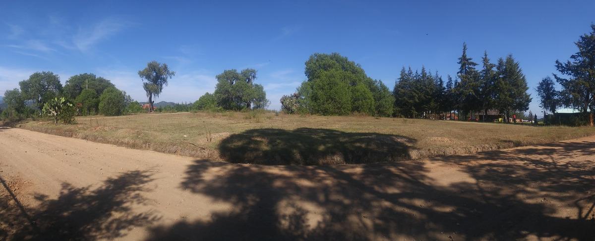 terreno 1.1 hectareas
