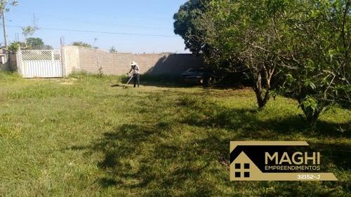 terreno 1100 m² para chácara no lageado em salto sp - 254
