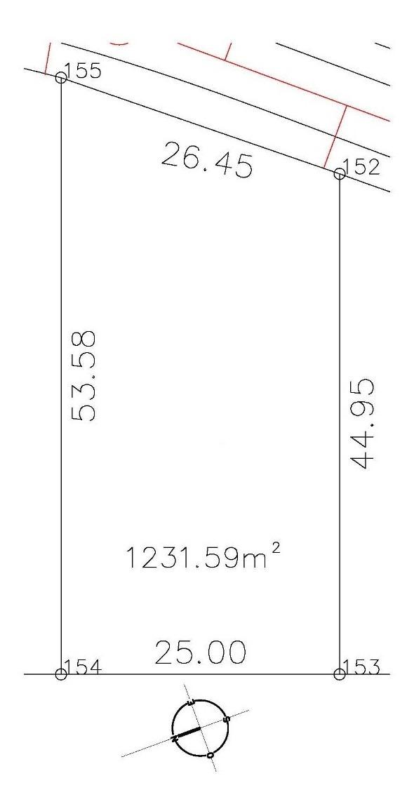 terreno 1.200 metros cuadrados