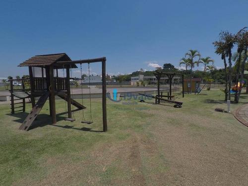 terreno 1.200m² prox. jd. do golfe, no melhor condomínio alto padrão serimbura, urbanova sjcampos - te0149. - te0149