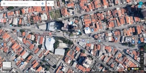 terreno - 1.200m² - vila zelina - pc759