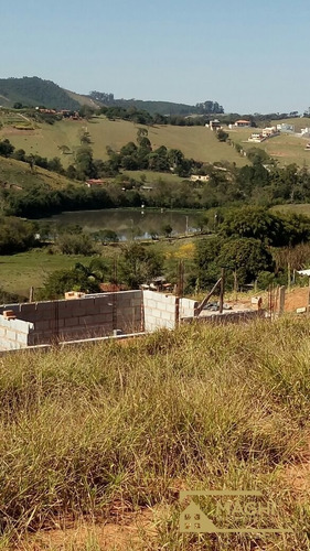 terreno 125 m² no centro de pinhalzinho sp - 214