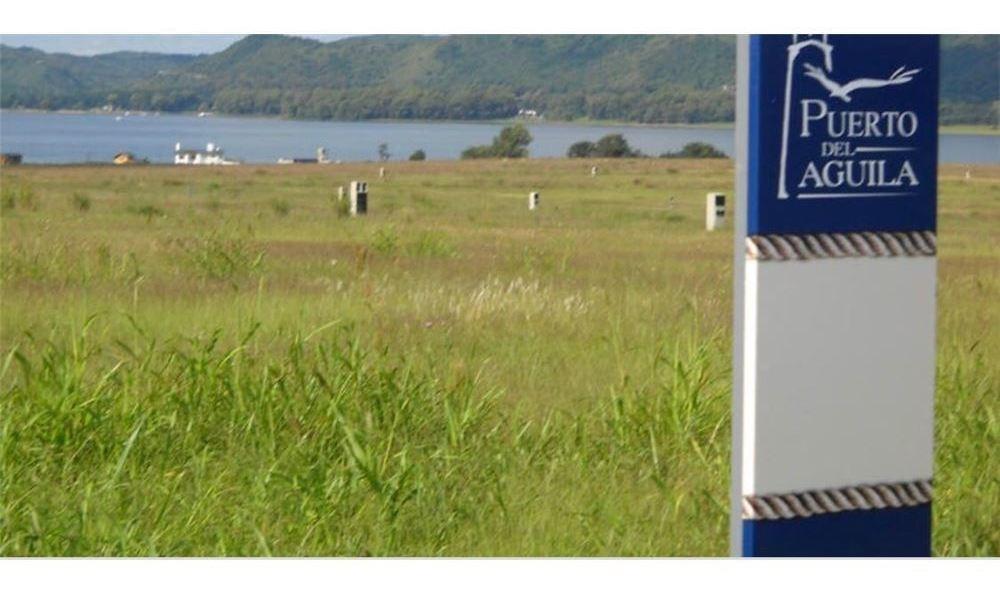 terreno 1327m2 et 2- oportunidad- puerto del aguil