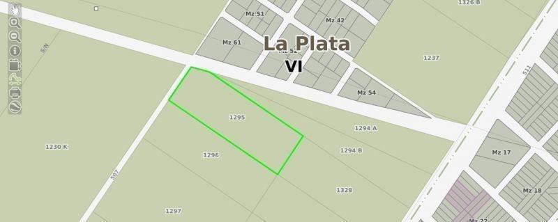 terreno| 139  e/507 y 511