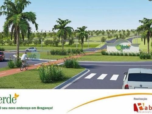 terreno 140 m² loteamento residencial villa verde