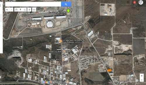 terreno 1440 m2 plano frente a pavimento, eco-centro al sur de querétaro.