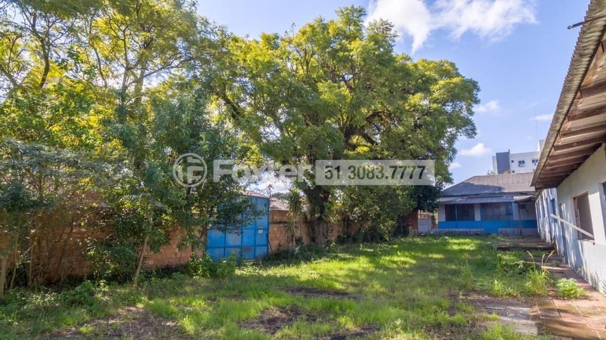 terreno, 1452 m², nossa senhora das graças - 194886