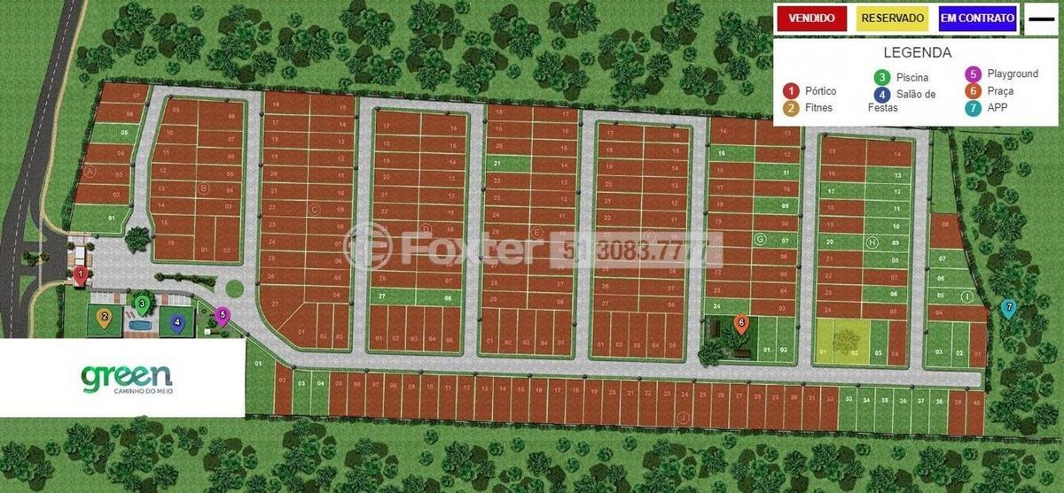 terreno, 150 m², vila augusta - 192755