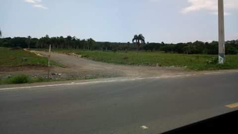 terreno  150 mts. con titulo   residencial maia estela