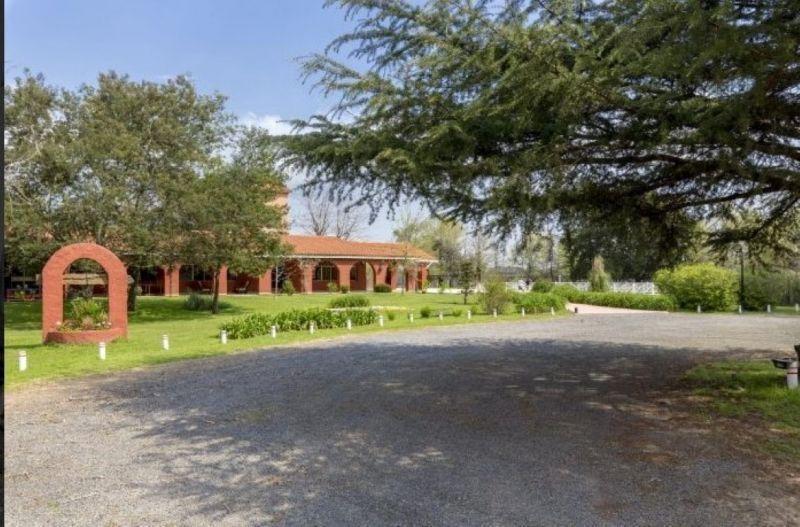 terreno 1500 m2 - haras del sol - pilar