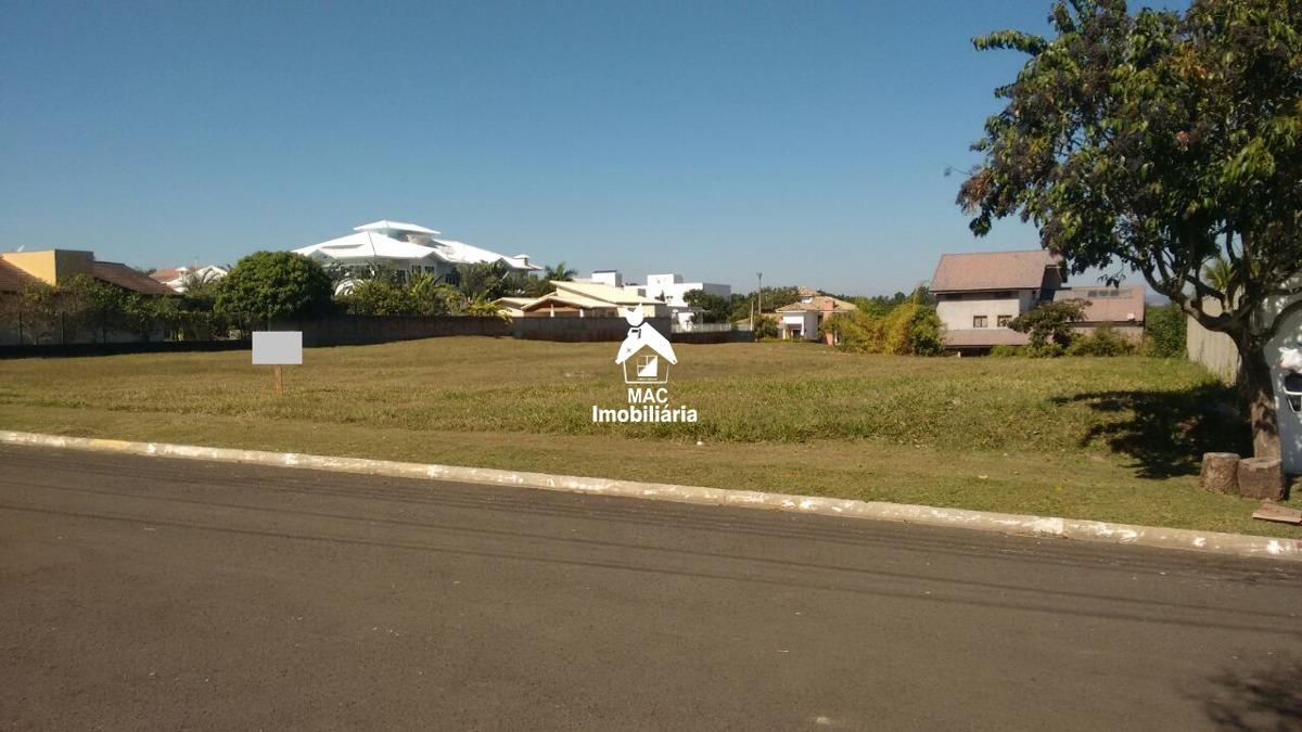 terreno 1500m² condomínio village castelo - sorocaba (te007)