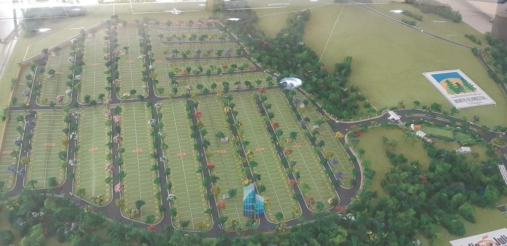 terreno 151m² venda horto villagio fase 1 sorocaba - 07647-1