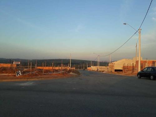 terreno 154 m² sorocaba. liberado para construir. parcelo