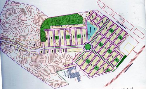 terreno 160 m2 santa rosa ancon