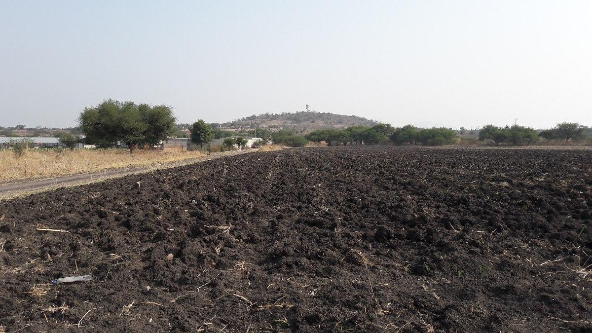 terreno 1.7 hectareas a 10 minutos de el pueblito, queretaro