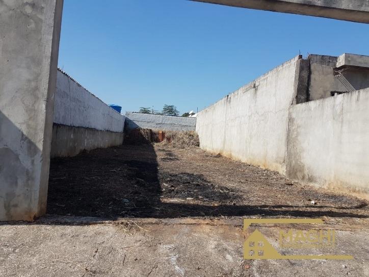 terreno 175 m² no cajuru sorocaba sp - 187