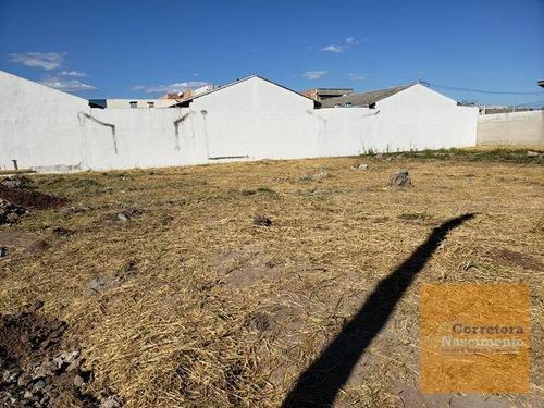 terreno 175m² no parque dos sinos - te0348