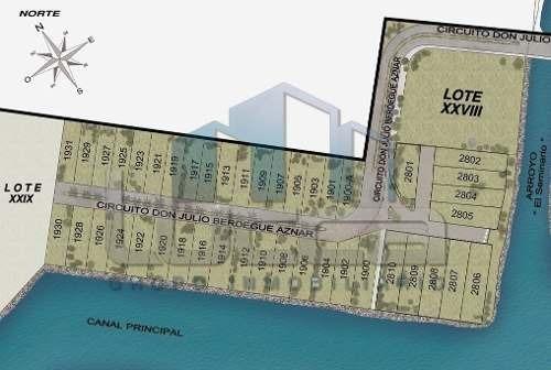 terreno 1926 marina el cid