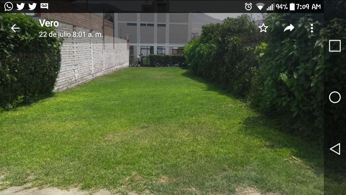 terreno 200 mts. 2. urb. country club santa rosa