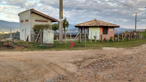 terreno 2.000m² jd estancia brasil - atibaia sp - te0304