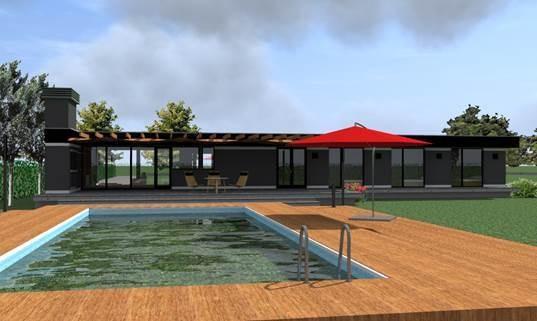 terreno 2300 m2 - barrio privado, la elisa - lote 19