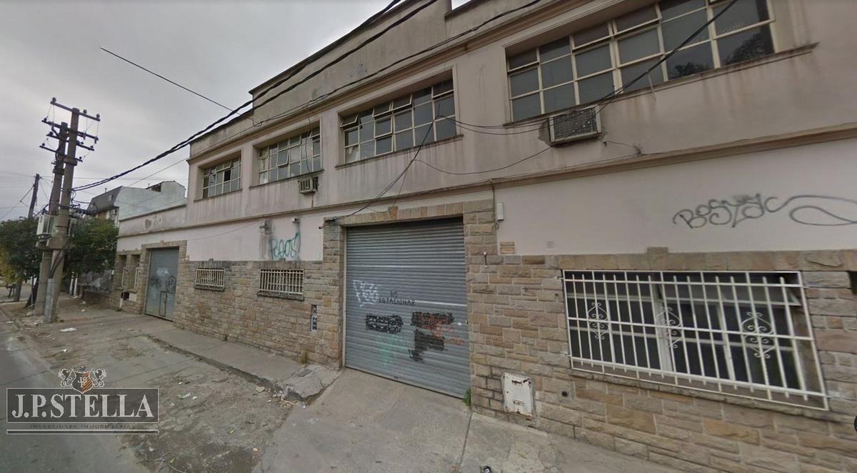 terreno 2340 m² con frente a 2 calles - ideal constructor - ramos mejia