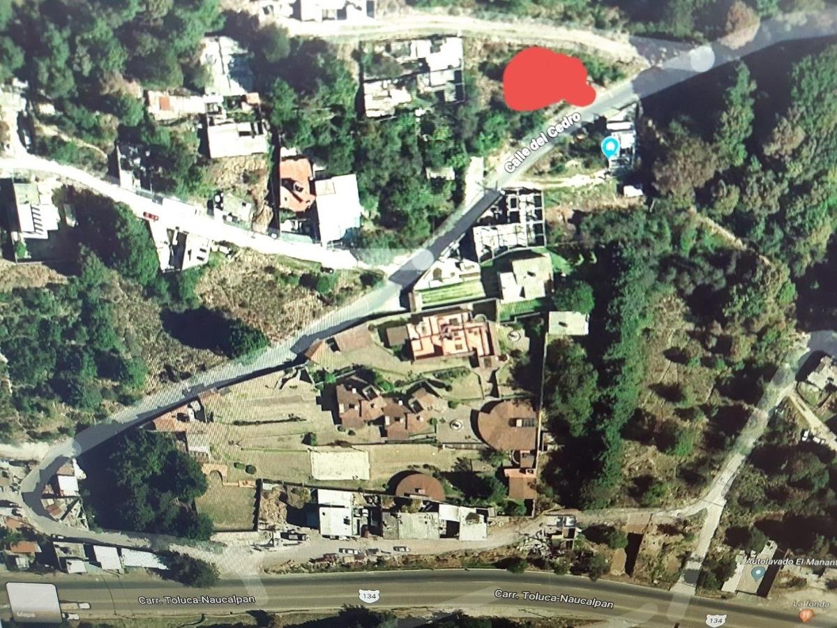terreno 240 m2 sobre calle principal  a 200 mt. de carretera