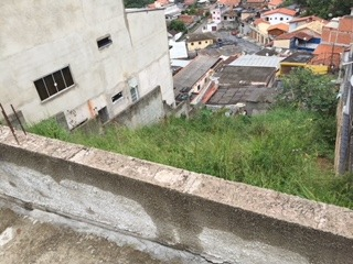 terreno 250 mt em caieiras - serpa - vendo/troco por chacara