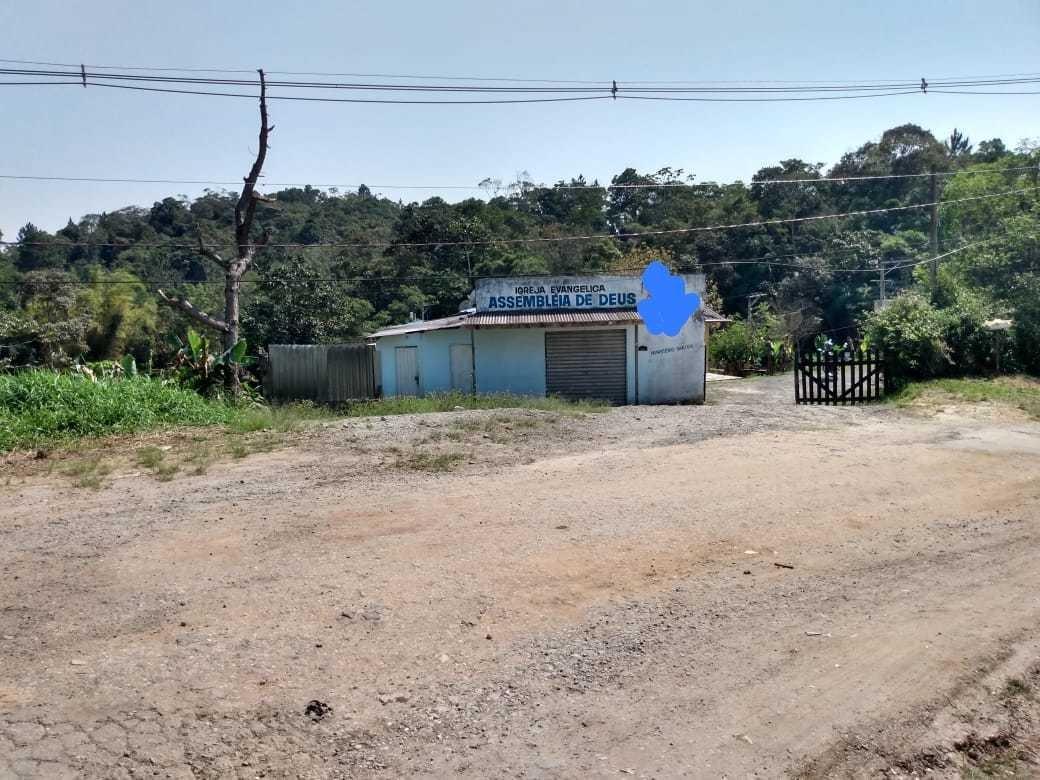 terreno 2500m² ponto comercial- casa- r$320.000 ref 0143