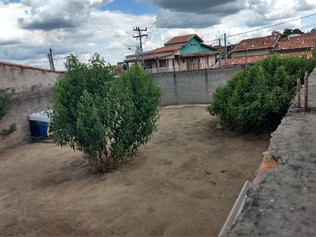terreno 250m² no jd. paviotte, monte mor - sp