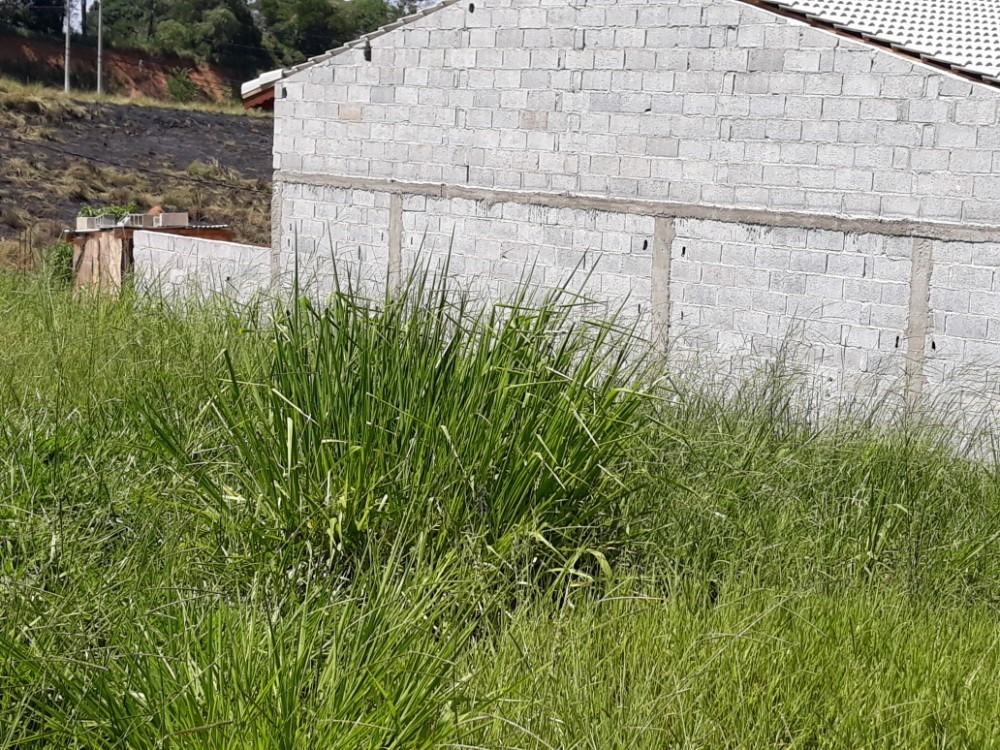 terreno 250m² portal giardino itatiba-sp