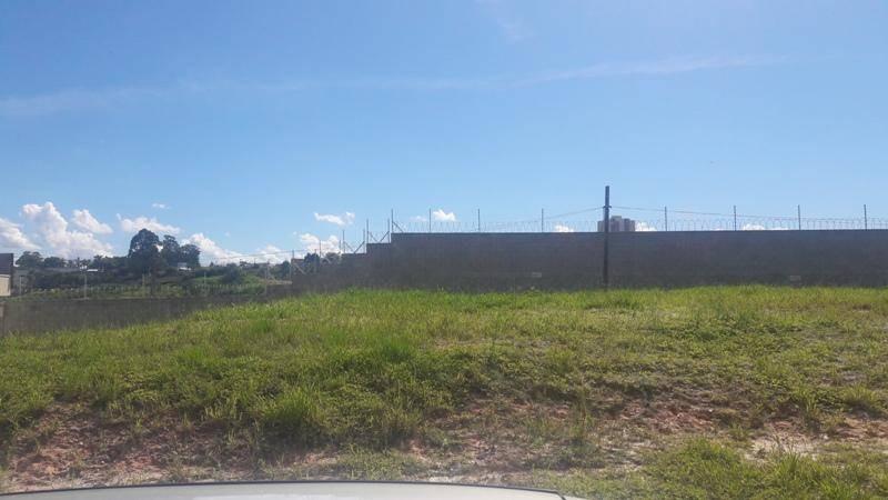 terreno 250m² próximo da portaria do condomínio - te0219