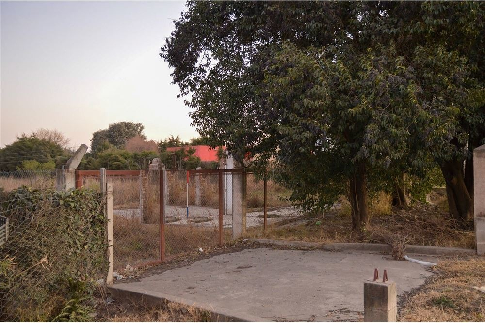 terreno 2560mts cno colonia caroya ideal inversor