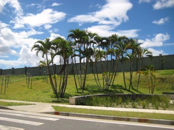 terreno 277 m² - terras do alphaville camaçari ii - te0014