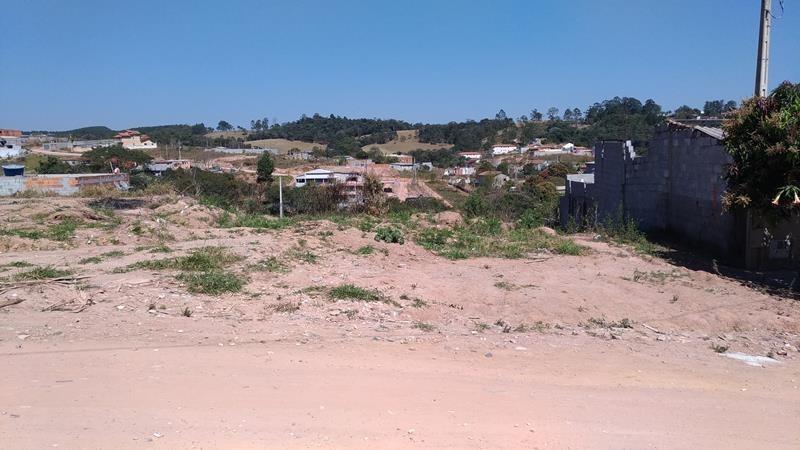 terreno 295m documentado bairro primavera jarinu - cod.247